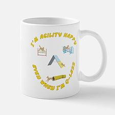 Agility Happy Mug