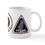 USS Wolf Mug