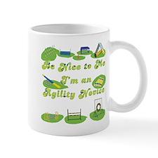 Agility Novice Mug