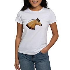 Norwegian Fjord Women's T-Shirt