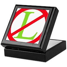 No L Noel Keepsake Box