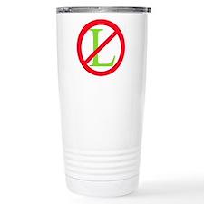 No L Noel Travel Mug