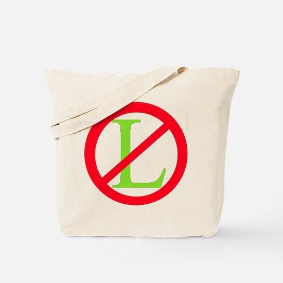 No L Noel Tote Bag