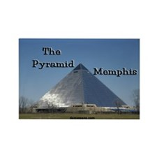 The Pyramid Magnet