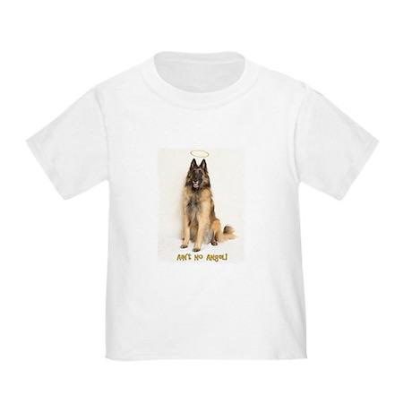 No Angel Toddler T-Shirt