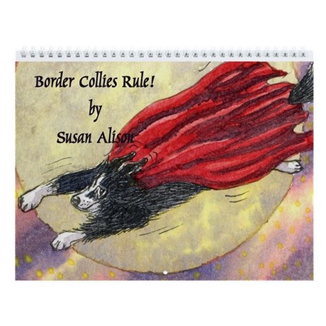 Border Collies Rule!