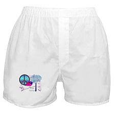 Teachers Boxer Shorts