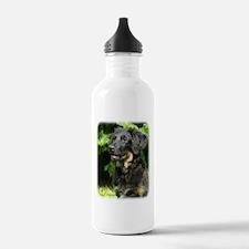 Hovawart 9W009D-107 Sports Water Bottle