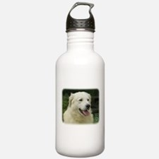 Kuvasz 8W02-17 Sports Water Bottle