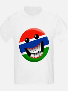 Gambian Smile T-Shirt