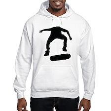 Skate On Hoodie