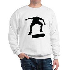 Skate On Sweatshirt