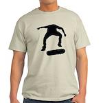 Skate On Light T-Shirt