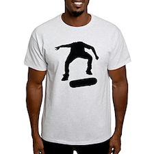 Skate On T-Shirt