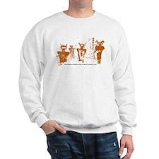Sego Canyon Glyphs Sweatshirt