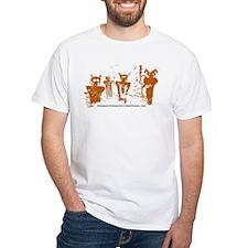 Sego Canyon Glyphs Shirt