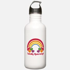 Totally Awesome Sports Water Bottle