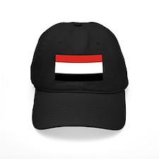 Yemen Baseball Hat