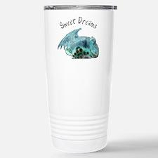 Cthulu Travel Mug