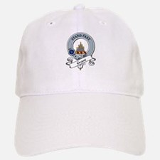 Grant Clan Badge Cap