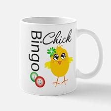 Bingo Chick Mug