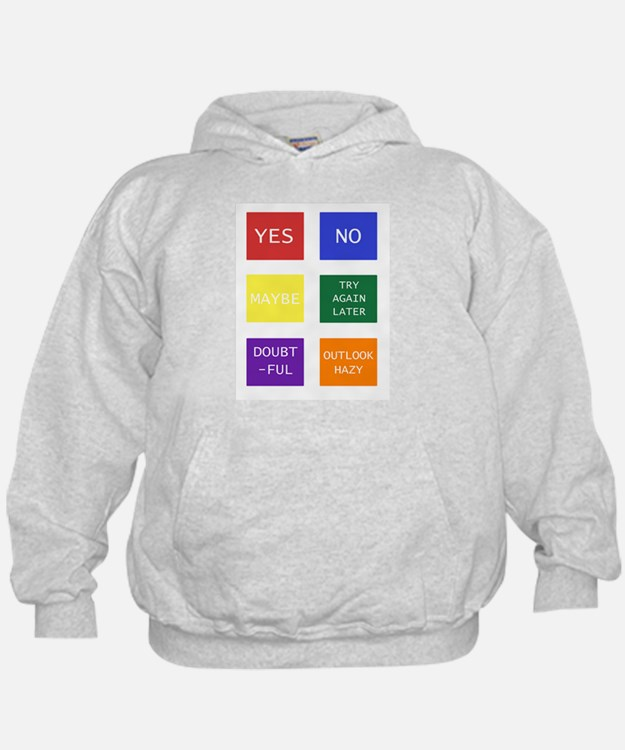 conclusions hoodie