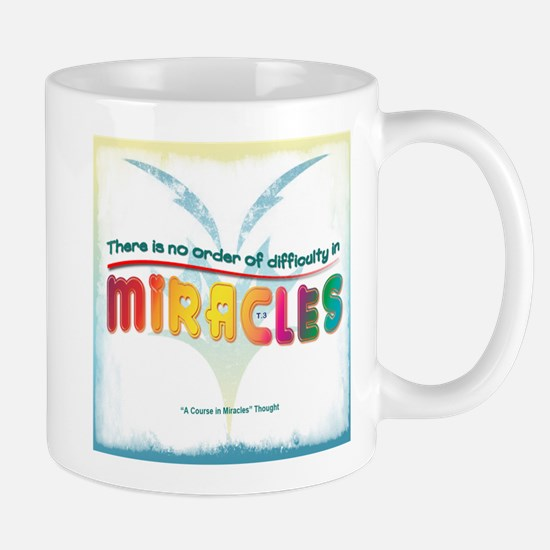 ACIM-No Order of Difficulty Mug