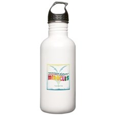 ACIM-No Order of Difficulty Water Bottle