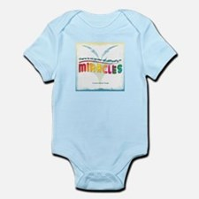 ACIM-No Order of Difficulty Infant Bodysuit