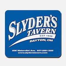 Slyder's Tavern Mousepad