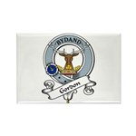Gordon Clan Badge Rectangle Magnet (10 pack)