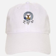 Gordon Clan Badge Baseball Baseball Cap