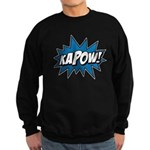 KAPOW! Sweatshirt (dark)