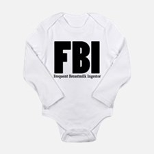 FBI-FREQUENT BREASTMILK INGES Long Sleeve Infant B