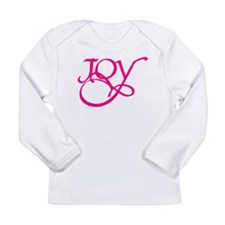 Cute Teens Long Sleeve Infant T-Shirt