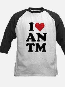 I Heart ANTM Tee