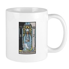 The High Priestess Tarot Mug