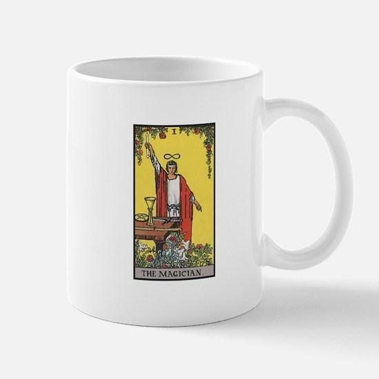 The Magician Tarot Mug