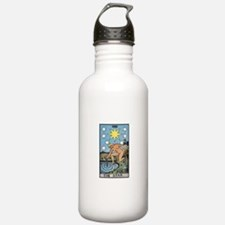 The Star Tarot Water Bottle