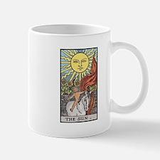 The Sun Tarot Mug