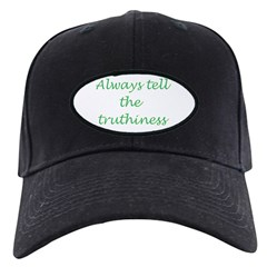 Always Telling The Truthiness Baseball Hat