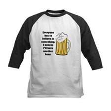 another beer Tee