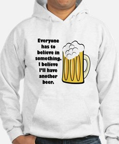 another beer Hoodie