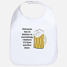 another beer Bib