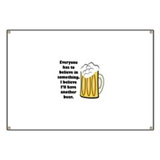 another beer Banner
