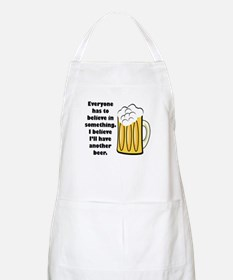 another beer Apron
