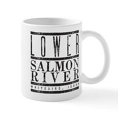 Lower Salmon River Mug