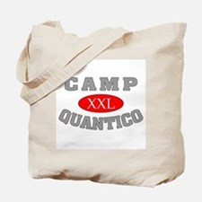 Camp Quantico Spy Tote Bag