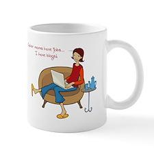 bloggingmomcup Mugs