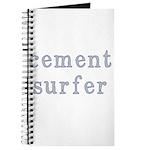 Cement Surfer Journal